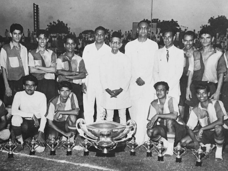 masood-fakhri-helped-east-bengal-win-3-trophies-in-debut-season
