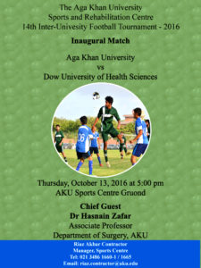 invitation-opening-flyer-14-aku-inter-univeristy-football-tournament-october-13-2016