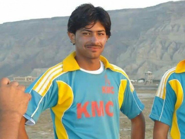 Pakistani footballer among those killed in Quetta attack [Express Tribune]