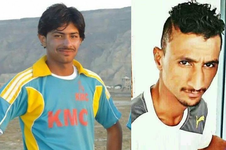 Lives of three ace footballers snuffed out in Quetta assault [Express Tribune]