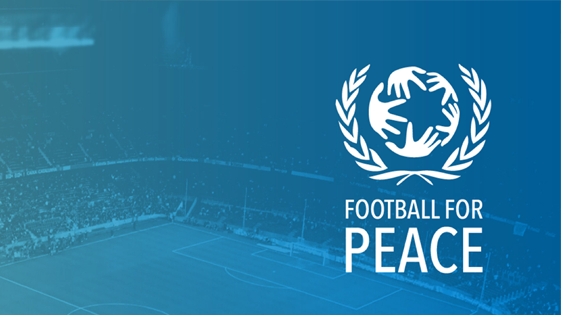Essa, Jaffar appointed as footballers for peace [The News]