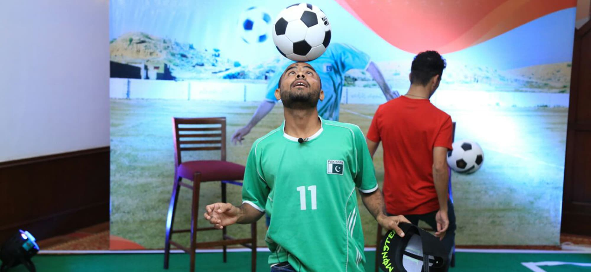 How a passionate Khuzdar footballer made it to Pak U23 squad [Dawn]