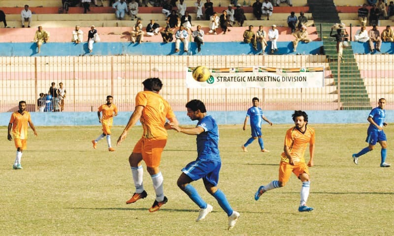 KE down SSGC to finish third in NBP President's Cup [Dawn]