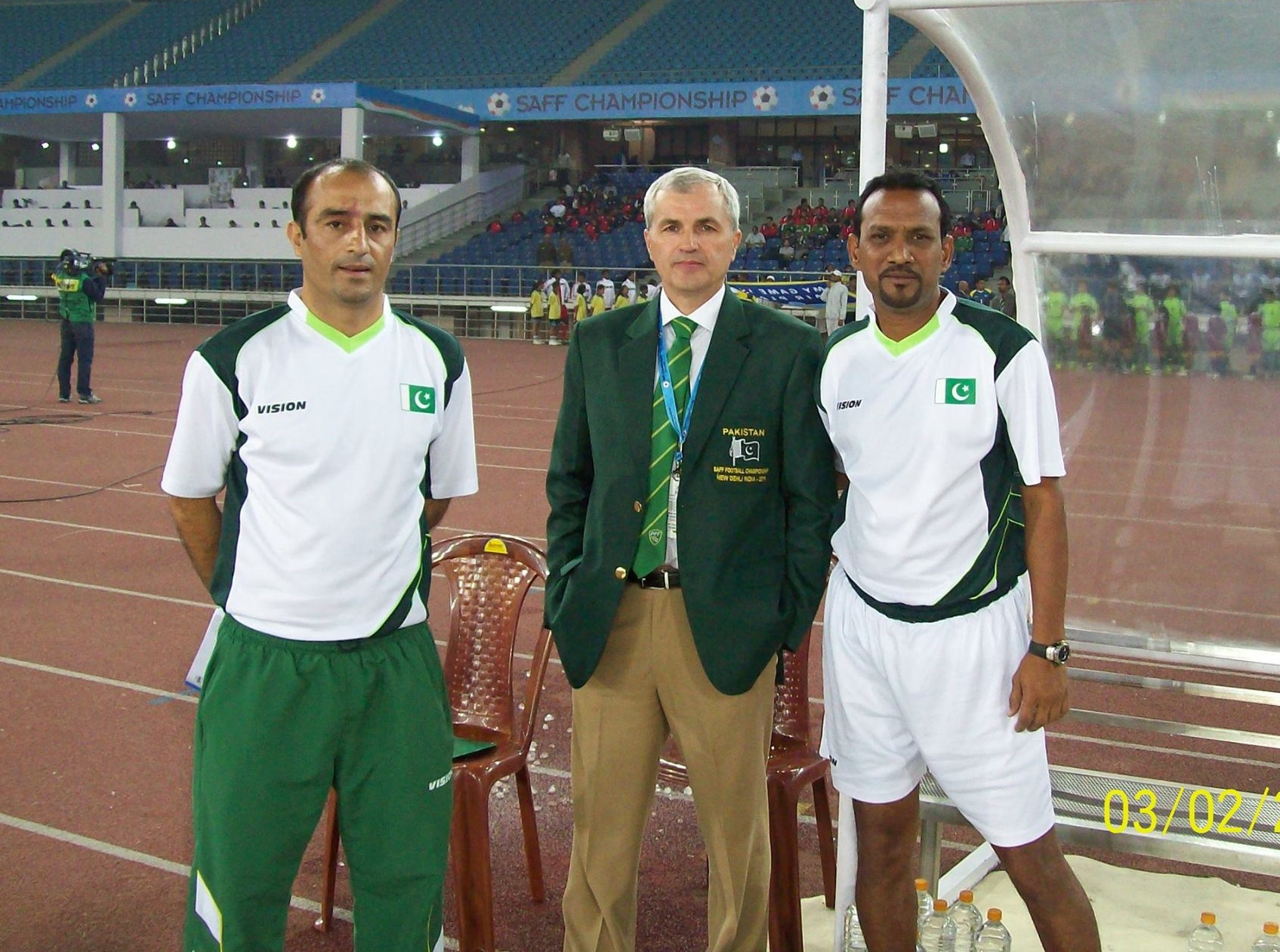 Zavisa interested in coaching Pakistan again [The News]