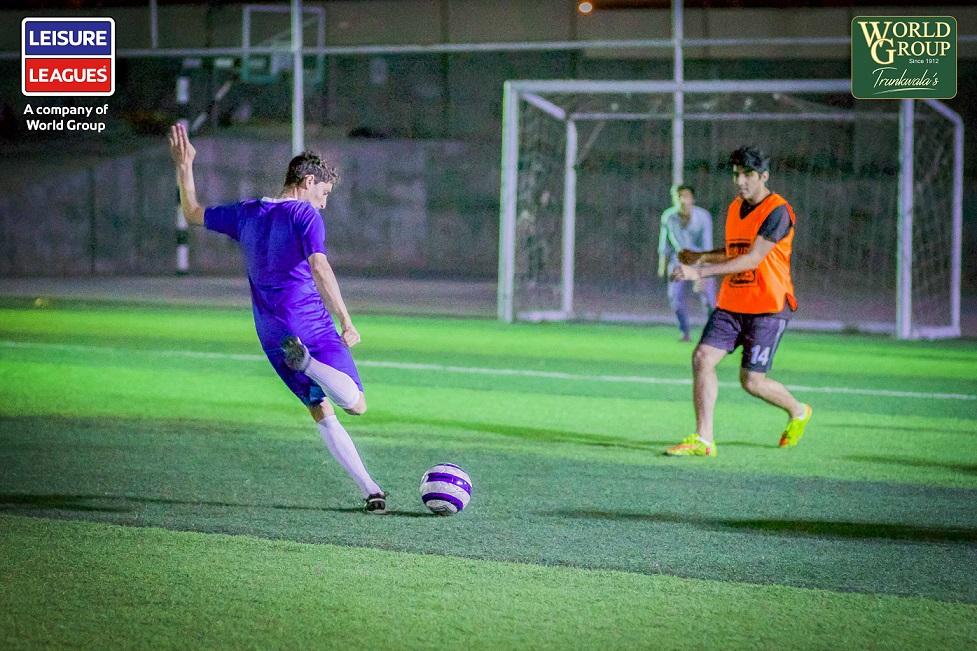 Leisure Leagues Karachi enters 4th Round