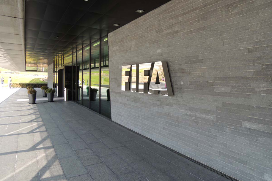 FIFA snubs Pakistan government's request to send delegation, backs PFF Normalisation Committee [Dawn]