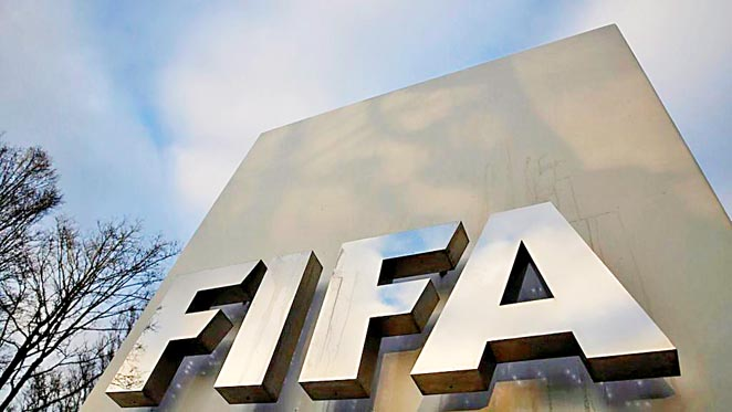 FIFA asks Pak govt to substantiate 'rigging' accusation [The News]