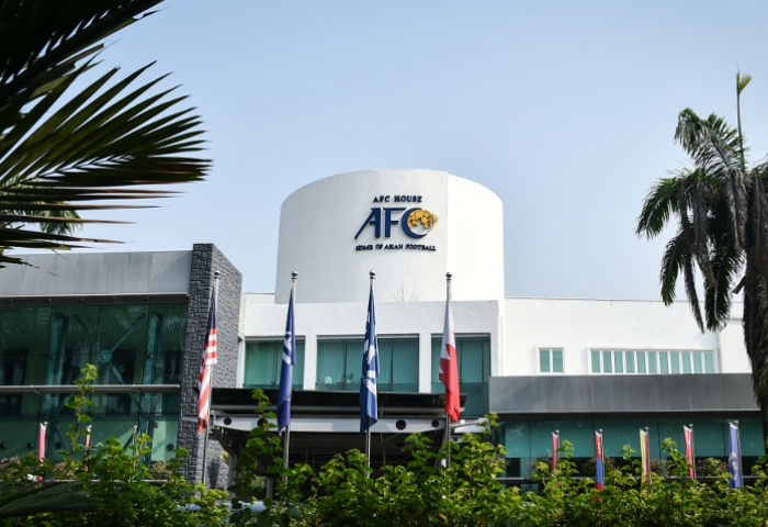 PFF official leaves for AFC's meeting [The News]