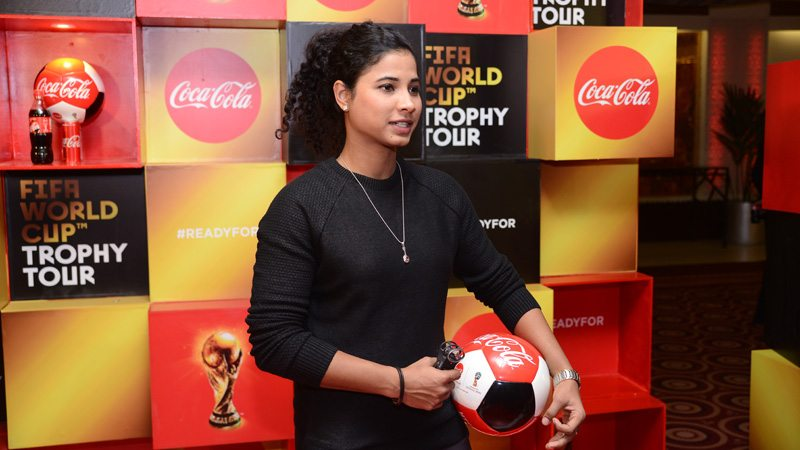 Women team captain rues Pakistan Football Federation's non-serious attitude [Geo]