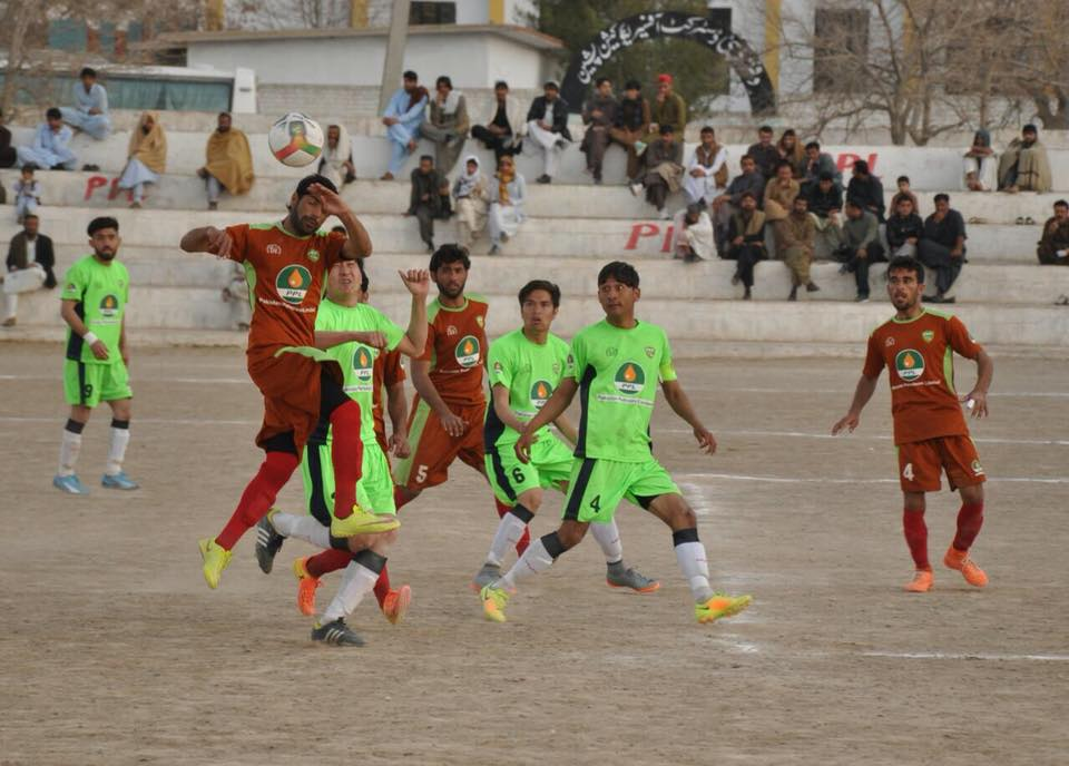 Qualifying round of Balochistan Cup nearing end [Dawn]
