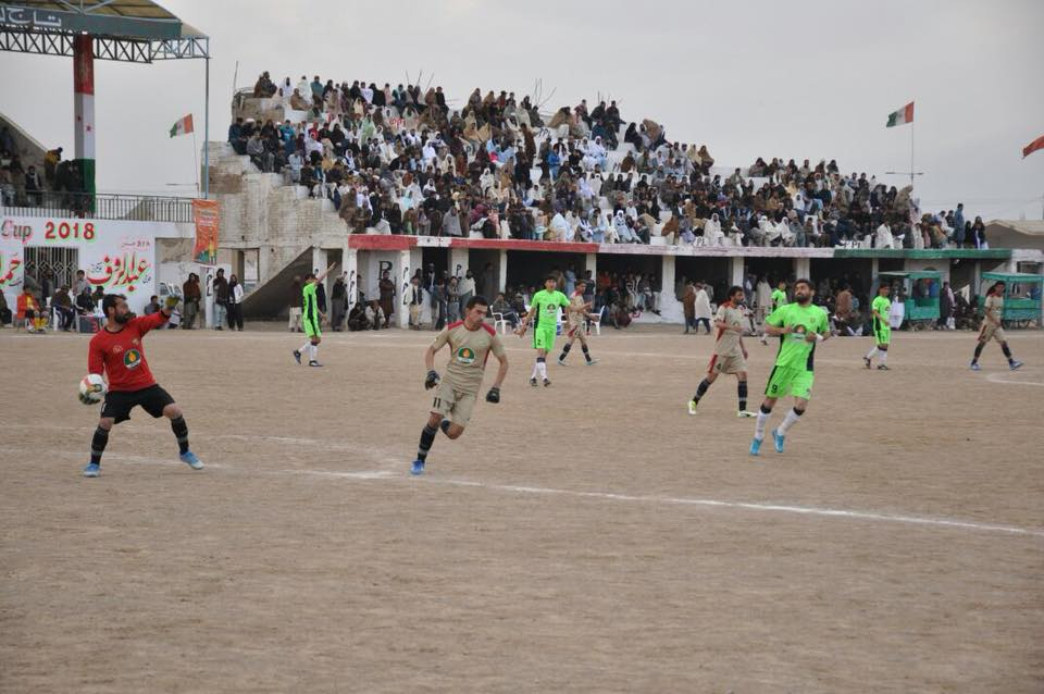 Quetta City, DFA Quetta win [Dawn]