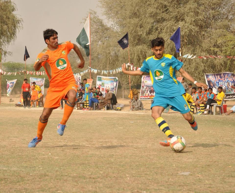Harnai, Gwadar qualify for final round [Dawn]
