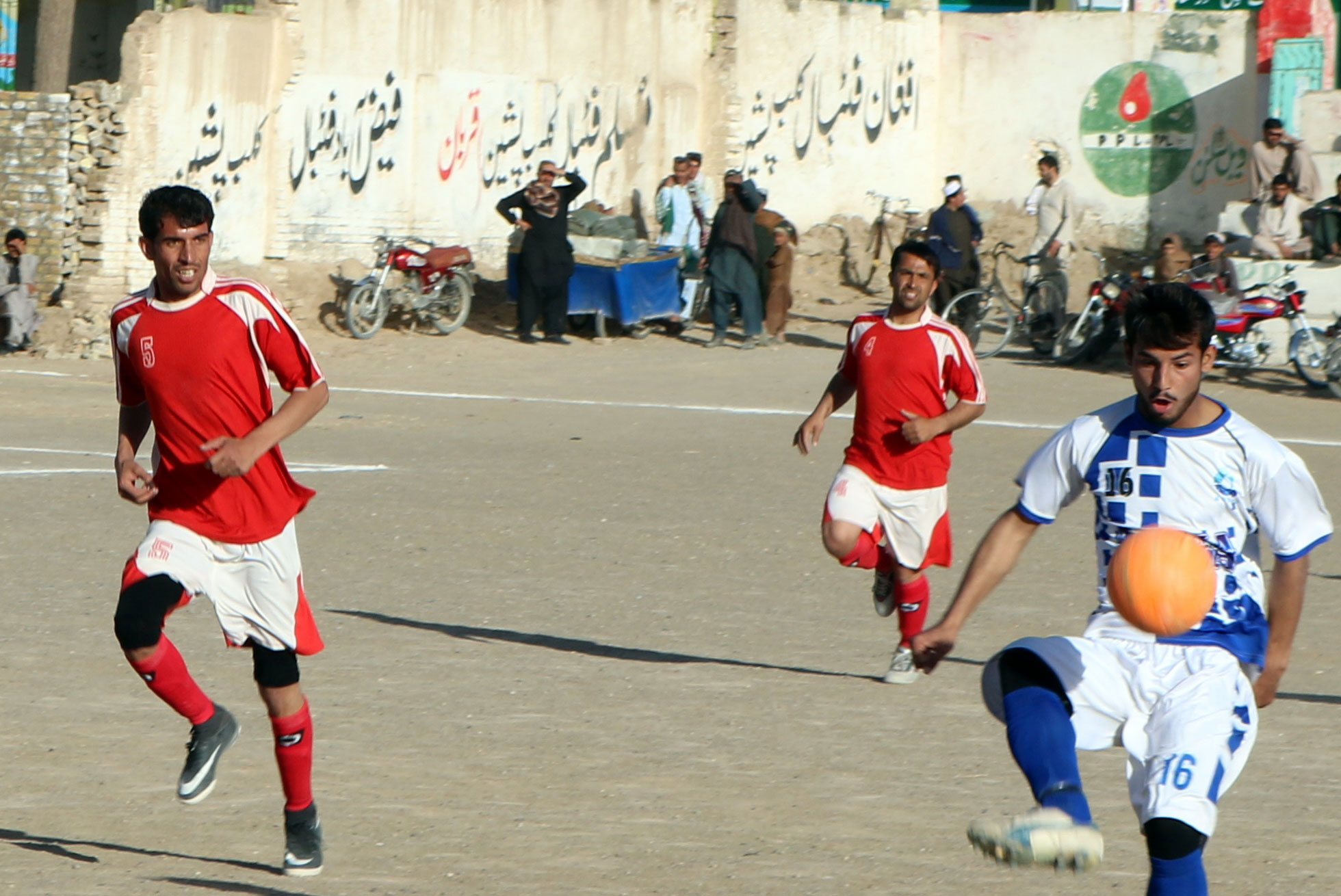 Ufone Balochistan Football Cup: Quetta all set to host the Quarterfinals from today