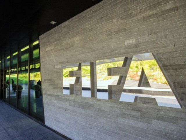 FIFA confirms receiving Pak govt letter [The News]