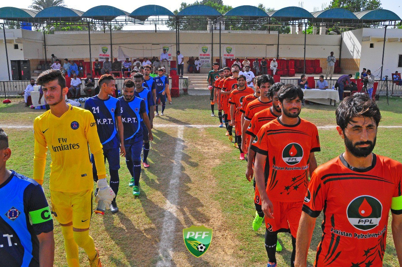 Nazeer puts debutants PPL in Challenge Cup quarters [The News]