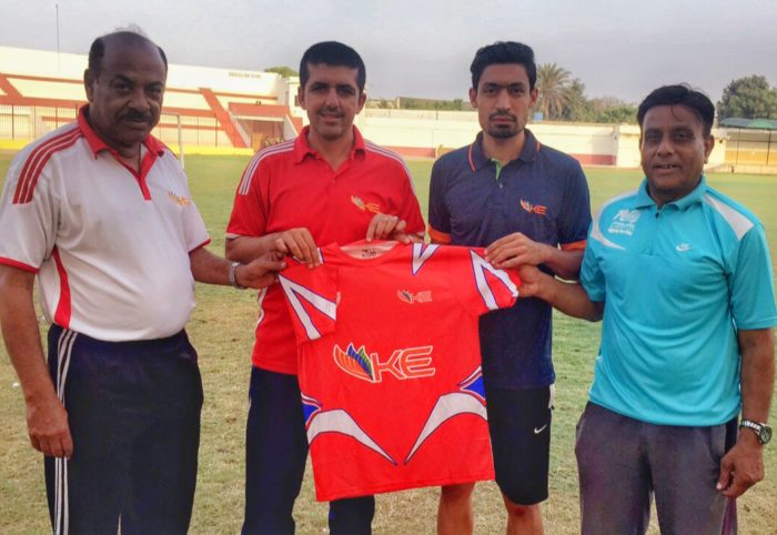 KRL hotshot Murtaza Hussain signs for K-Electric