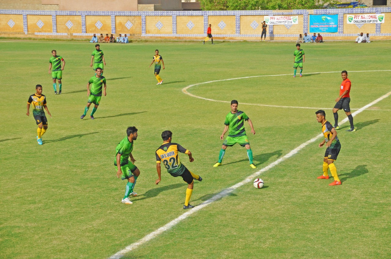 Wanted: a pragmatic plan for Pakistan football [TNS]