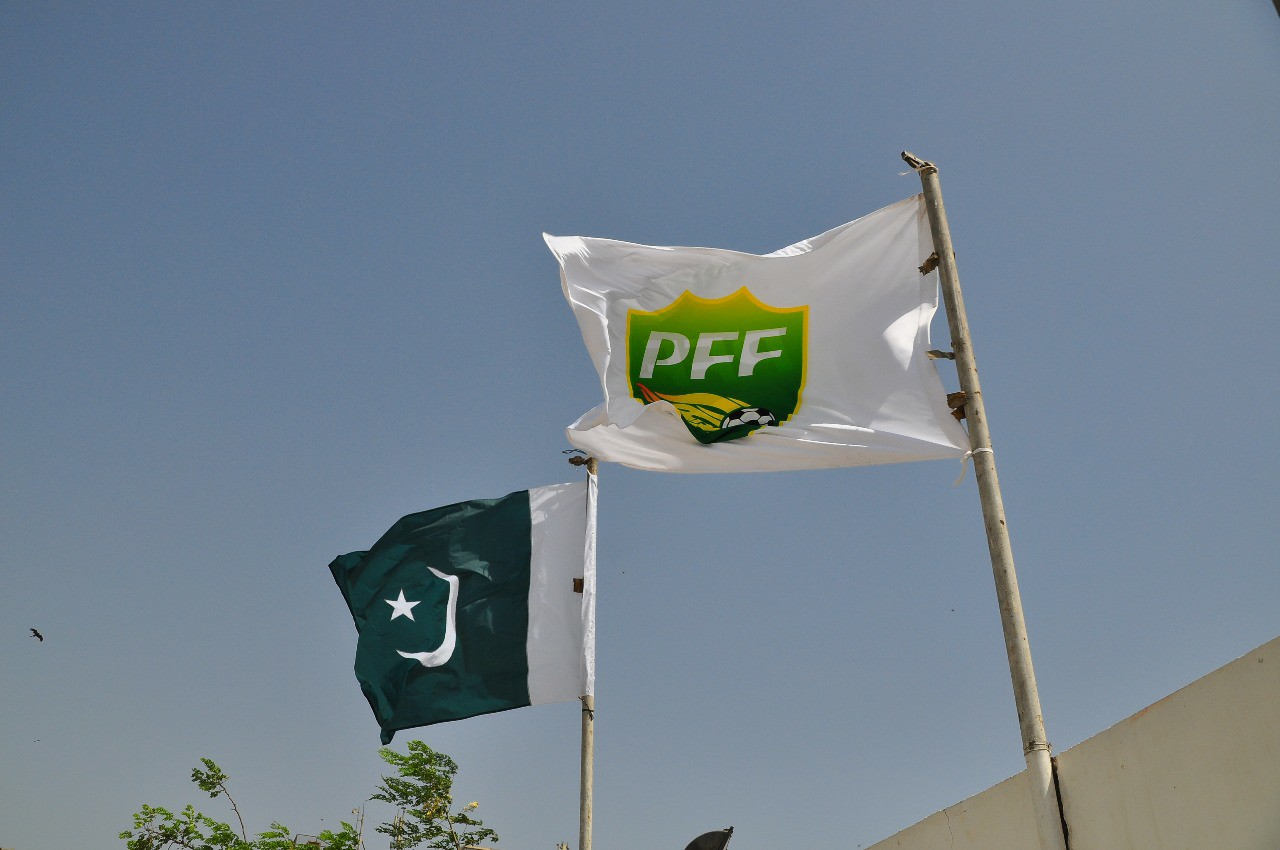 Newly-elected body gets control of PFF [The News]
