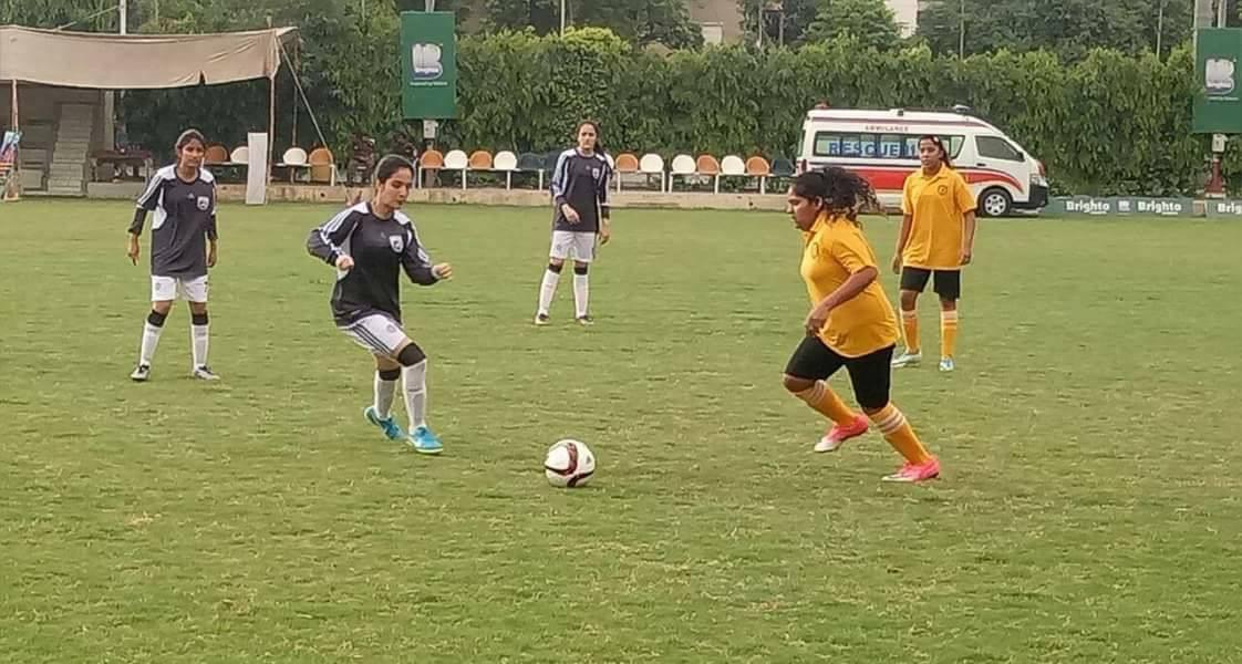 Diya WFC beat IFA team in Women U-16 C'ship [The Nation]