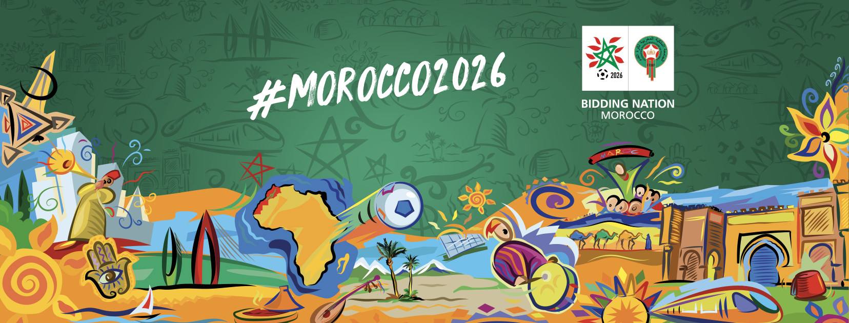 FIFA World Cup 2026 hosting bid: Morocco delegation visits Pakistan tomorrow to seek support [The News]