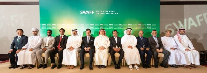 Fourteen countries join SWAFF [The News]