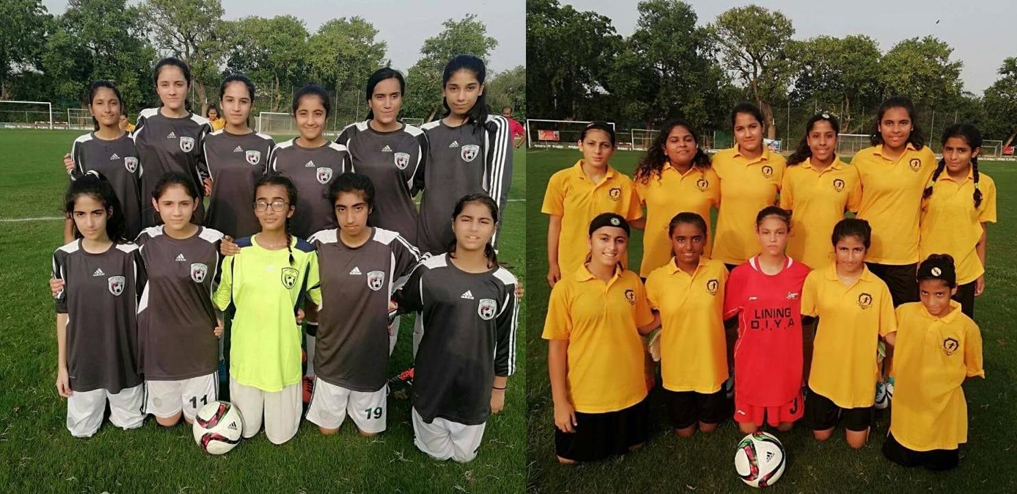Diya Women FC crush Islamabad to win bronze [The News]