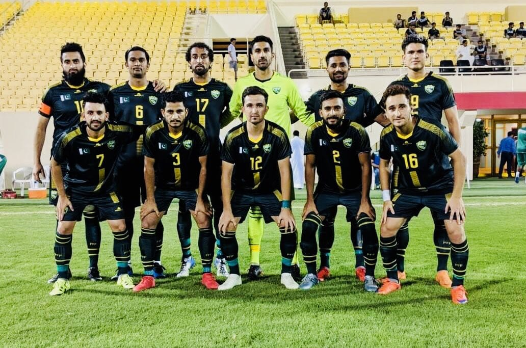 PFF trying to arrange Qatar tour ahead of SAFF Cup [The News]
