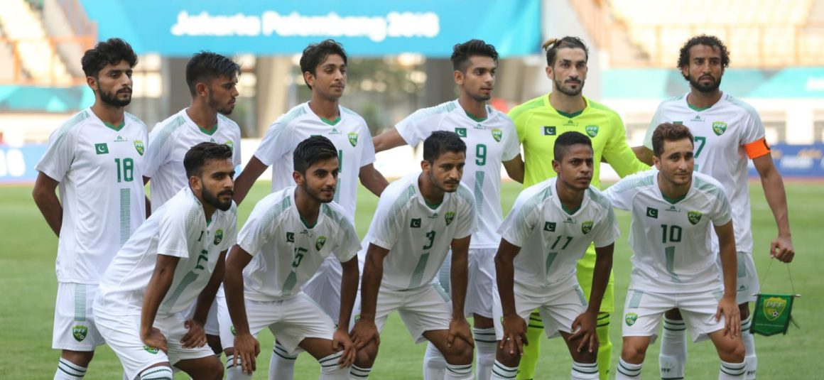 Preparation for 2020 Olympics qualifiers: PFF plans to arrange international matches for team [The News]