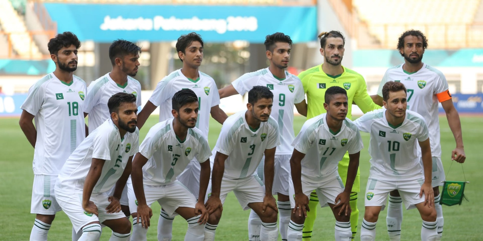 Asian Games 2020 Soccer.2020 Afc U23 Championship Qualifiers Begin Today Sans