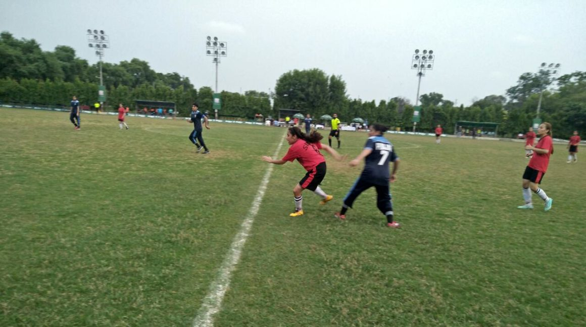Islamabad, Punjab make semis [Dawn]