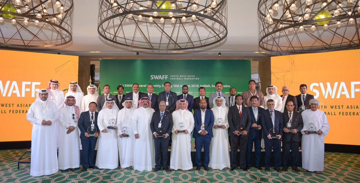 SAFF members withdraw from SWAFF [Dawn/The News]