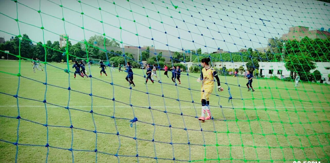 Islamabad, Model Town FC win matches in U19 Women Football [The News]