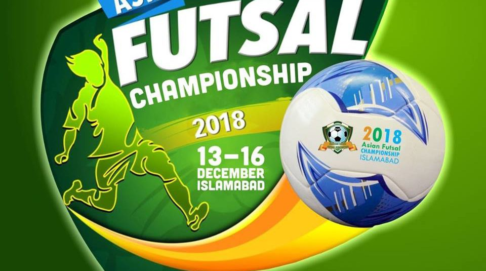 Pakistan to host Asian Futsal championship [The Nation]