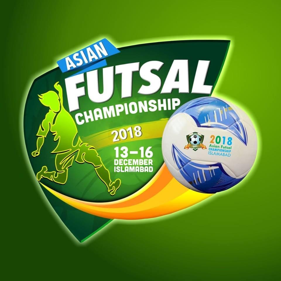 Pakistan to host Asian Futsal championship [The Nation]