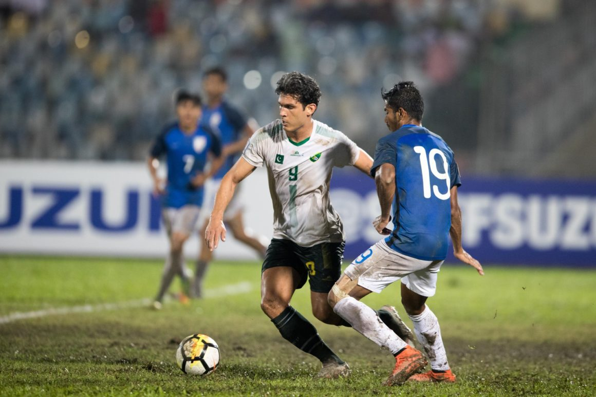 Fate of this year's SAFF Championship to be decided in July [Dawn]