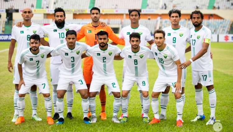 Pakistan-Palestine match likely in mid-November [The News]