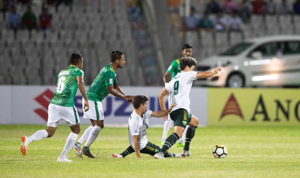 PFF trying to arrange another match during FIFA days [The News]