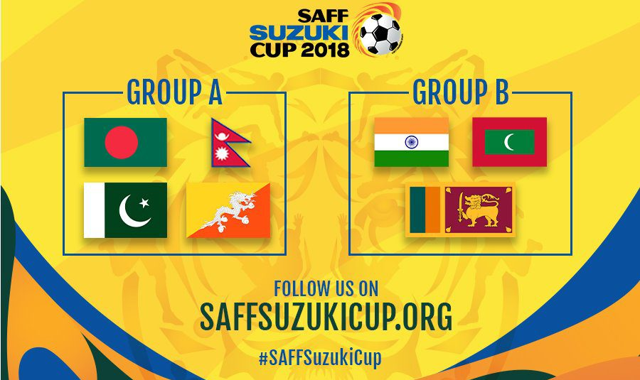 Pakistan squad named for SAFF Cup [Dawn]