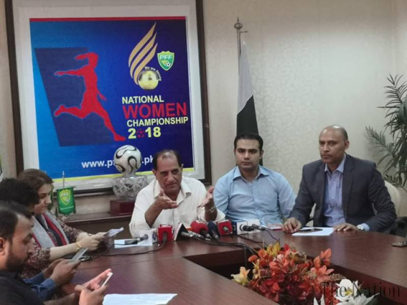 FIFA hints Lodhi will have no influence over Normalisation Committee's working [Dawn]