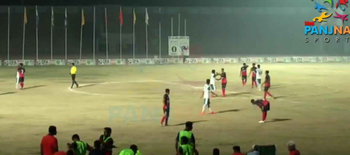 KRL trounce hapless Baloch FC in PPFL