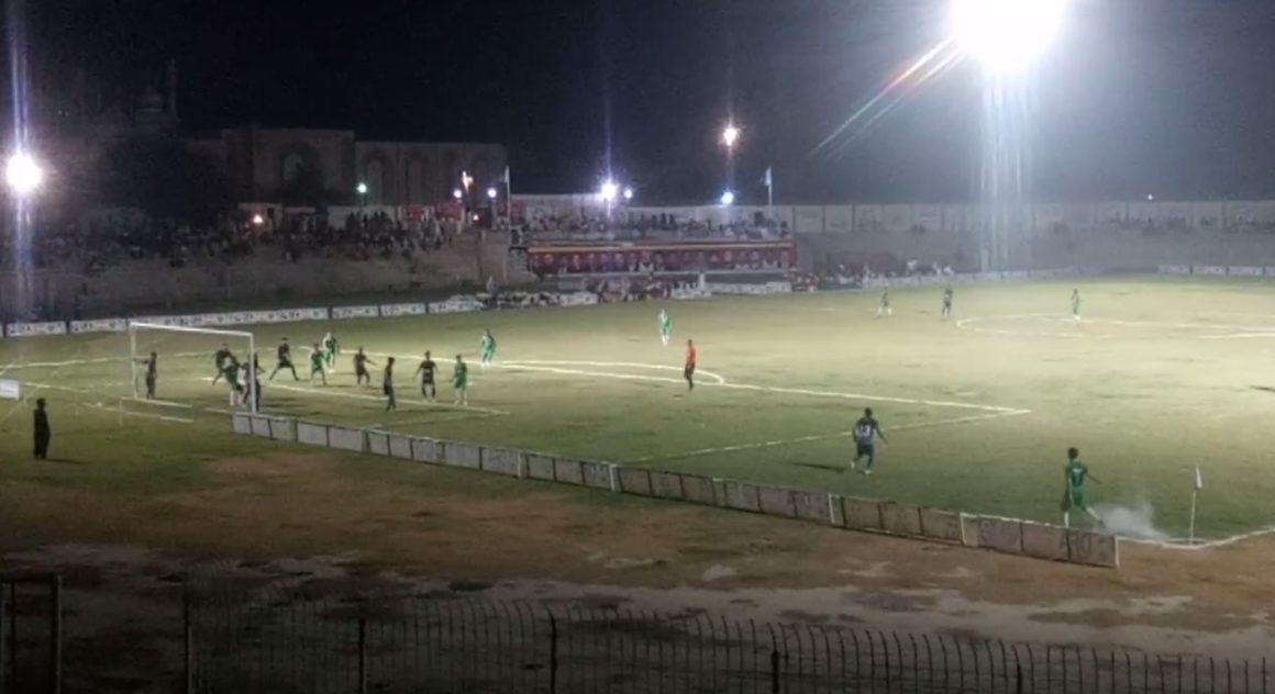 Draws galore in Premier League Multan leg