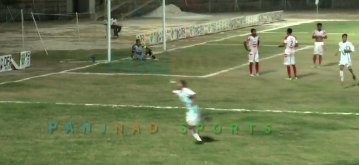 SSGC remain goalless, Mansoor keeps Army at bay