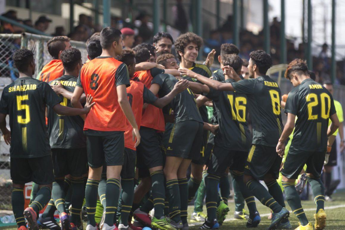 Pakistan may miss SAFF Under-18 Men's Championship [The News]