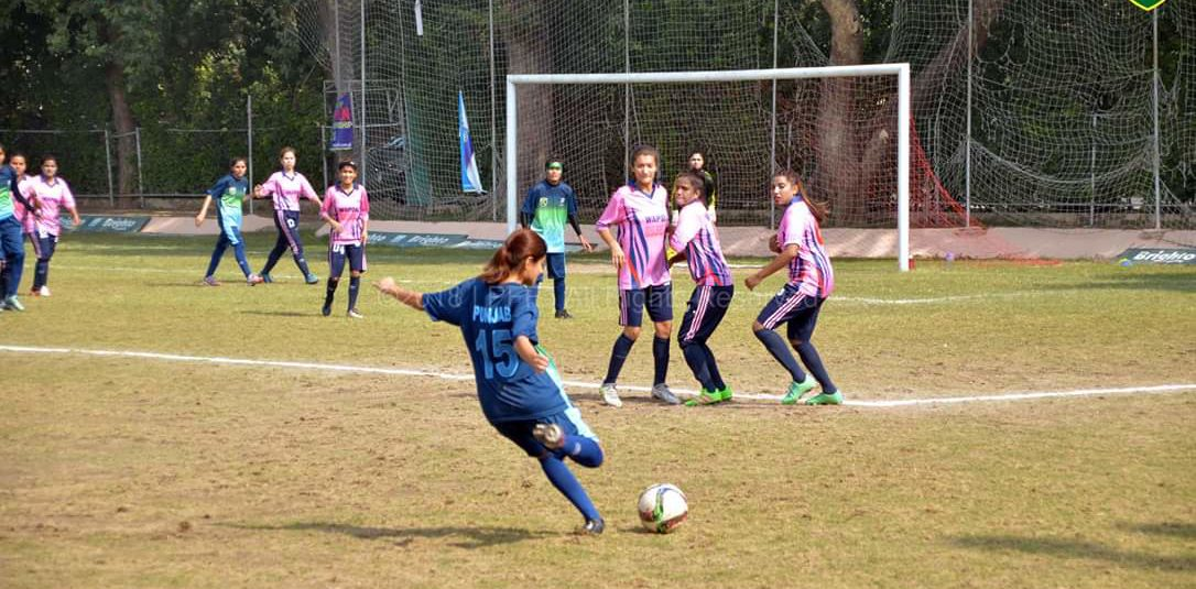 Ashfaq-led PFF to hold National Women Football C'ship from Sept 16 [The News]