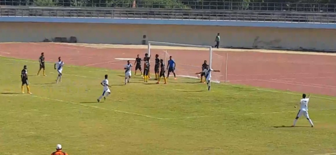 Goalkeeper Omar's horror-show as NBP held by SNGPL [The News]