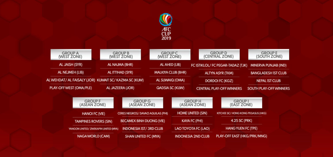 No AFC Cup slot for winners of this season's controversy-filled PPFL [Dawn]