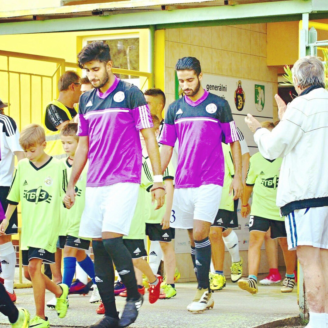 Canada-based midfielders to attend Pak football team camp [The News]