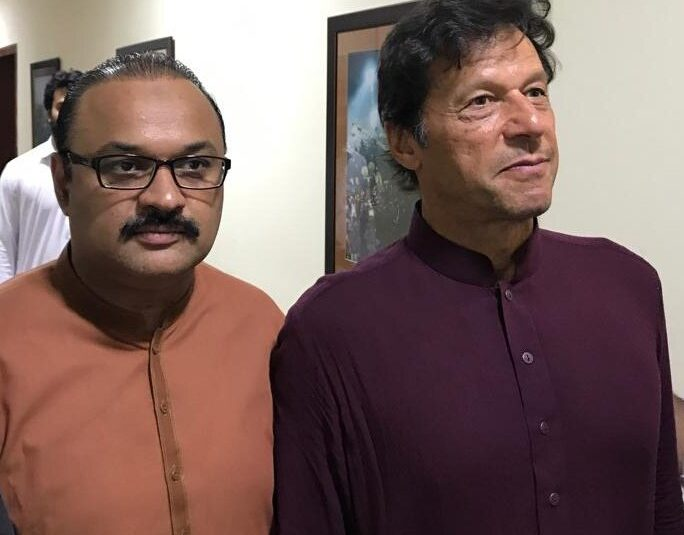 PFF election Dogar, eyeing top slot, meets Prime Minister [The News/Dawn]