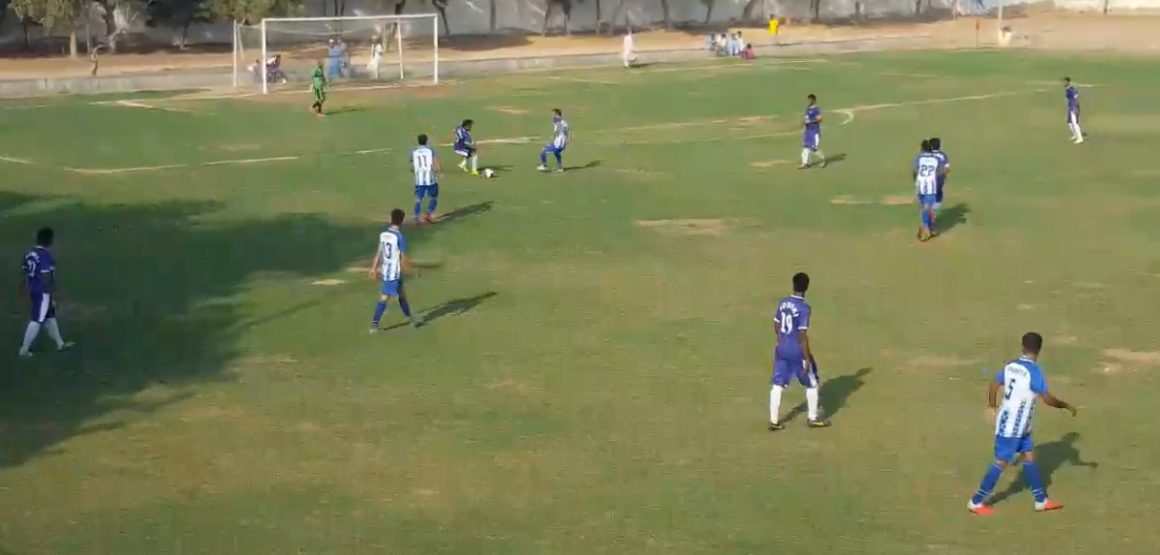 Rasool, Murtaza at the double as K-Electric down Baloch FC [The News]