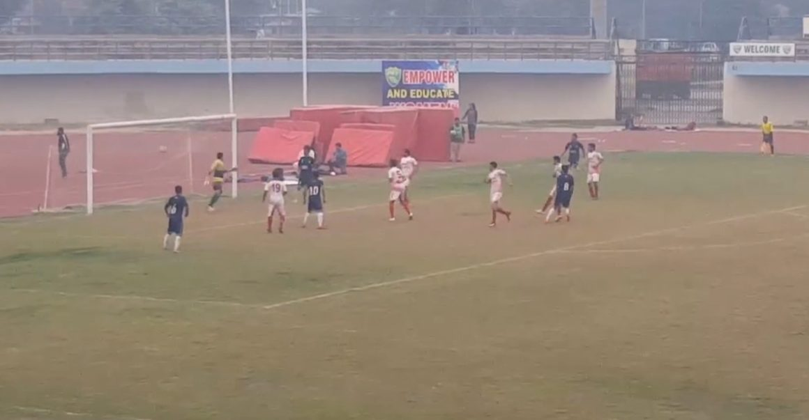KRL record fourth win in PPFL [The News]